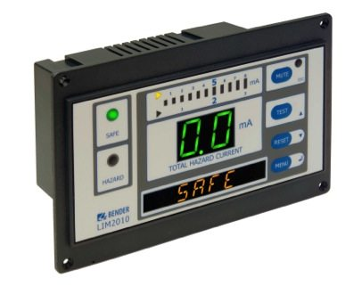 Line Isolation Monitor